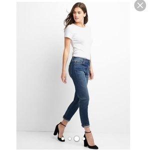 👖 GAP 👖 'Best Girlfriend' jeans